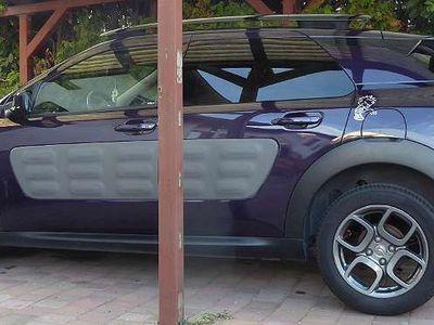 gebraucht Citroën C4 Cactus EHDI 92 ET Shine AUTOMATIK Klein-/ Kompaktwagen