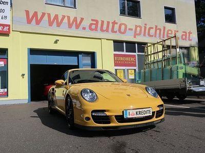 gebraucht Porsche 911 Turbo (997)