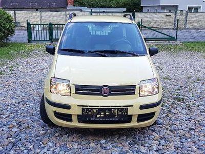 gebraucht Fiat Panda 1.2 Benzin, Klima, 36000 Km. Pickerl bis 01.2021 Klein-/ Kompaktwagen,