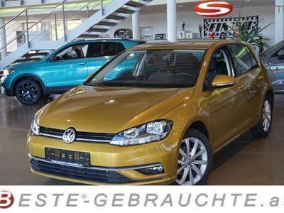 gebraucht VW Golf VII TSI 1.5 ACT BMT Join Navi ACC Fernlichtas