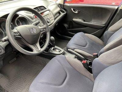 gebraucht Honda Jazz 1,4i -VTEC Comfort CVT 15'' Alu