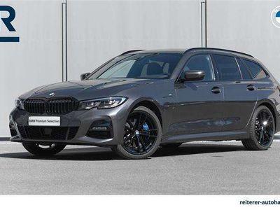 gebraucht BMW 330e xDrive