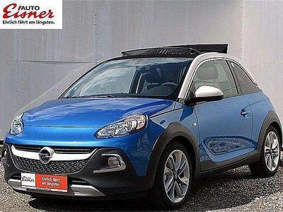 gebraucht Opel Adam 1,4 Rocks Unlimited Start/Stop Limousine