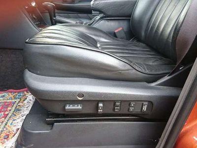 gebraucht Land Rover Range Rover 4,6 HSE SUV / Geländewagen,