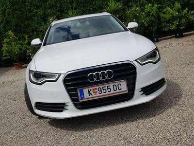 gebraucht Audi A6 Avant, LED-Paket, Sportsitze, Traumzustand