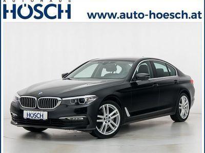 gebraucht BMW 520 d Aut. LP: 57.469.-€