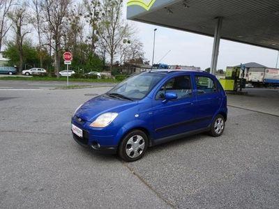 usata Chevrolet Matiz 1,0 SE/AC, neues Pickerl, neuer Zahnriemen - TOP! Klein-/ Kompaktwagen,