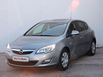 gebraucht Opel Astra 3 Ecotec CDTI Ecoflex Edition 30 Start/Stop