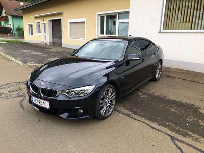 gebraucht BMW 420 Gran Coupé 4er-Reihe Allrad Diesel (F36) xDrive