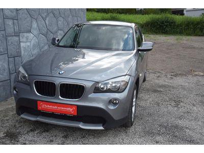 gebraucht BMW X1 xDrive 20d (E84)