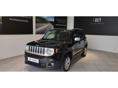 gebraucht Jeep Renegade Diesel 2,0 MultiJet II 140 Limited AWD