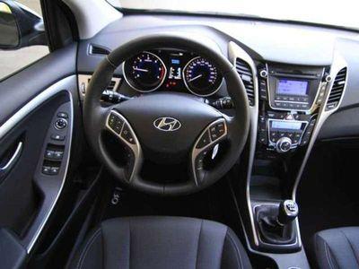 gebraucht Hyundai i30 Business MWST ausweisbar