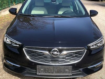 gebraucht Opel Insignia Country Tourer Grand Sport Innovation 1,5 Turbo Dire Injection Limousine