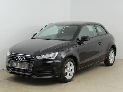gebraucht Audi A1 1,0 TFSI intro intro