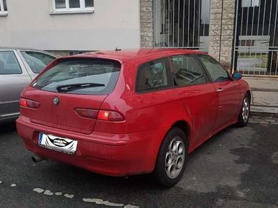 gebraucht Alfa Romeo 156 Alfa SW 2.4 JTD Sportiva