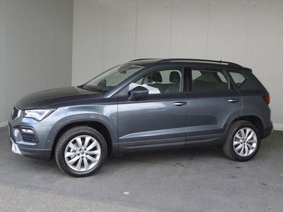 gebraucht Seat Ateca Style 1.5 TSI ACT SUV / Geländewagen