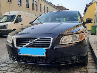 gebraucht Volvo S80 Limousine