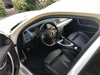 gebraucht BMW 118 1er-Reihe d M Paket Limousine
