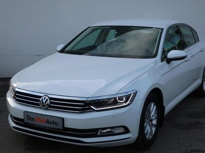gebraucht VW Passat Comfortline TSI