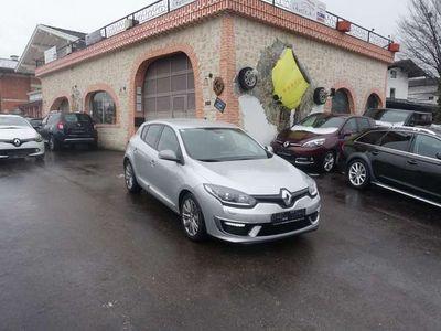 gebraucht Renault Mégane GT Line Energy dCi 130 Euro 6