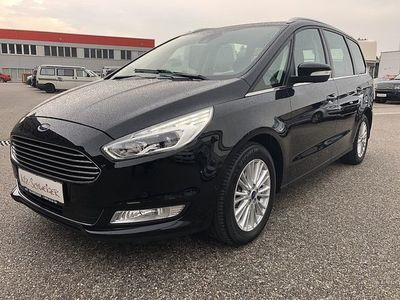 used Ford Galaxy 2,0 TDCi Titanium Start/Stop
