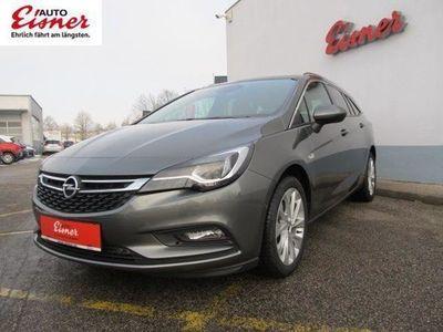 gebraucht Opel Astra ST 1,6 CDTI Innovation S/S Kombi / Family Van,