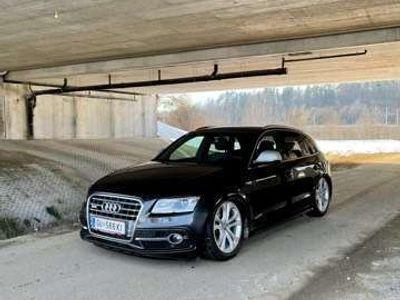 gebraucht Audi SQ5 3,0 TDI quattro / Luftfahrwerk / Panorama etc.