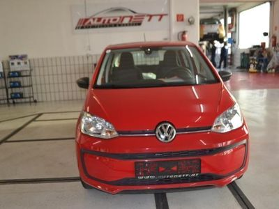 used VW up! Up 1,0 clubBMT Limousine,