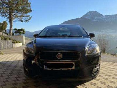 gebraucht Fiat Croma 1,9 JTD Multijet 150 Automatic