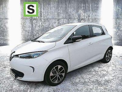 gebraucht Renault Zoe ZOEIntens R90 41 kWh (Batteriemiete), 58 PS, 5 Türen, Automatik