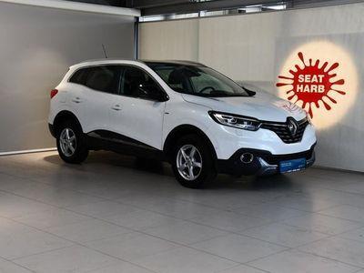 gebraucht Renault Kadjar Energy dCi 130 4WD 6-Gang Bose