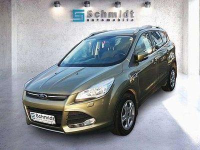 gebraucht Ford Kuga 2,0 TDCi Trend SUV / Geländewagen