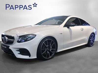 gebraucht Mercedes E53 AMG AMG 4Matic+