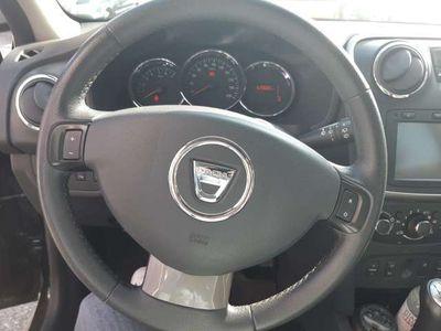 gebraucht Dacia Sandero Ambiente TCE 90