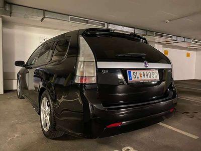 gebraucht Saab 9-3 Kombi / Family Van