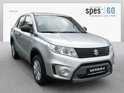 gebraucht Suzuki Vitara 1,0 DITC clear