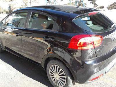 gebraucht Kia Rio 1.2 Motion Limousine