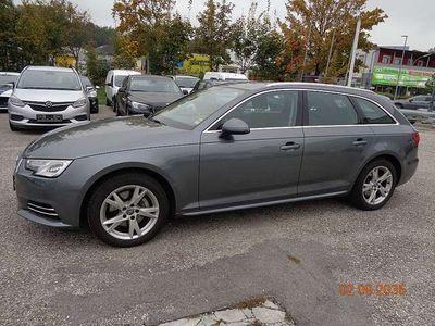 gebraucht Audi A4 Avant Sport S-tronic * 190PS * Pickerl 8/2021 * G