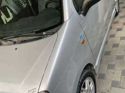 gebraucht Suzuki Wagon R+ 1,3 GL