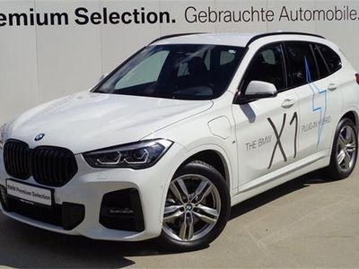 gebraucht BMW 125 X1PS, 5 Türen, Schaltgetriebe