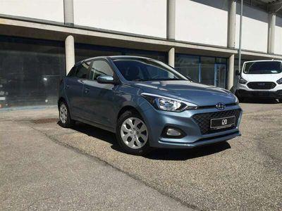 gebraucht Hyundai i20 (GB) Level 2 1,25 501q