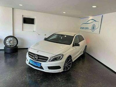 gebraucht Mercedes A220 CDI BlueEfficiency Aut.