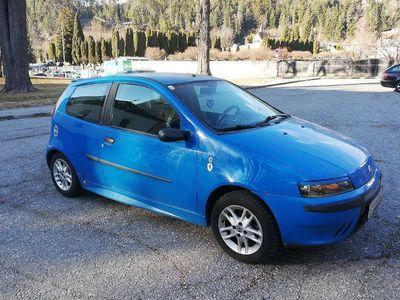 gebraucht Fiat Punto Sporting Klein-/ Kompaktwagen
