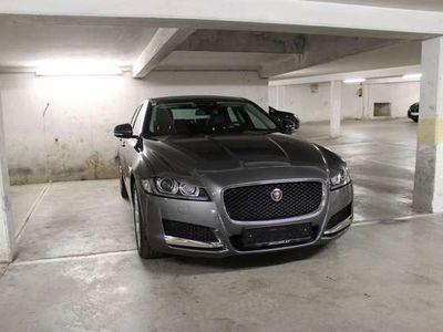 gebraucht Jaguar XF 20d Prestige Aut.
