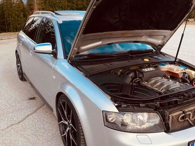 gebraucht Audi S4 Avant 4,2 V8 quattro Tiptronic