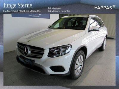 usata Mercedes GLC220 d 4MATIC Aut.