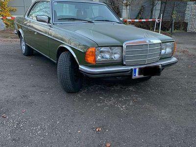 gebraucht Mercedes 230 Sportwagen / Coupé