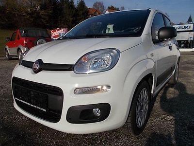 gebraucht Fiat Panda 1,3 Multijet II 75 Easy