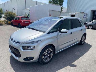 gebraucht Citroën C4 Picasso 1.6 HDi Exclusive **1.BESITZ**VOLLAUSSTATTUNG**