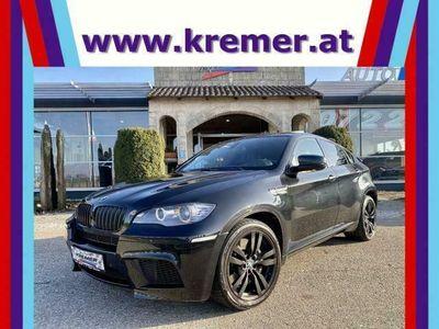 gebraucht BMW X6 M Aut.